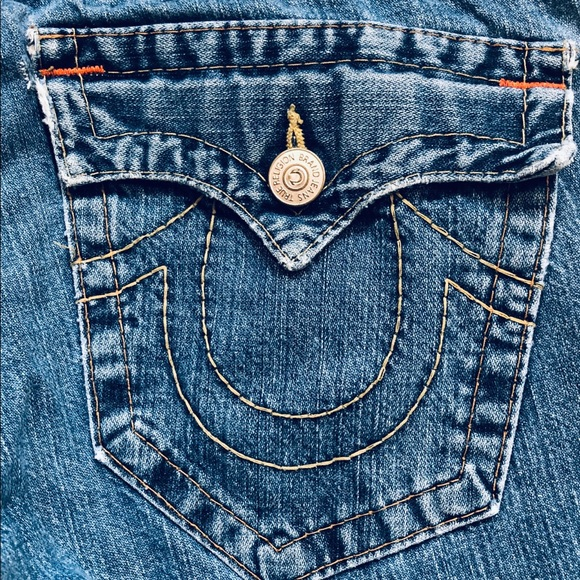 True Religion Other - True Religion Men's Jeans Nathan 29 X 33